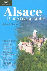 Alsace : d'une rive à l'autre