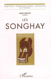 Les Songhay
