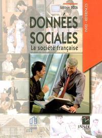 Données sociales : la société française
