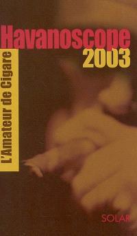 Havanoscope 2003
