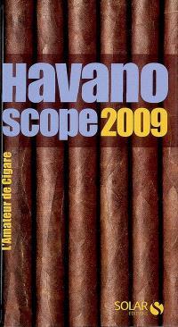 Havanoscope 2009 : l'amateur de cigare