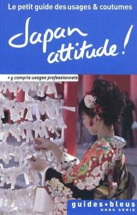 Japan attitude !