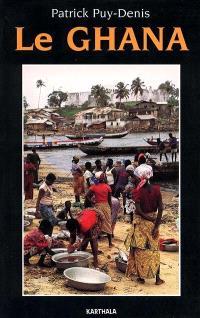 Le Ghana