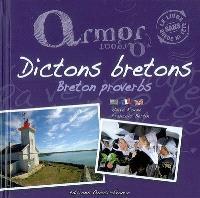 Armor : dictons bretons : un livre sans queue ni tête; Argoat : dictons bretons : un livre sans queue ni tête; Breton proverbs