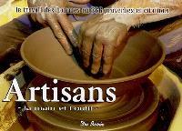 Artisans, la main et l'outil : le travail des hommes en 366 proverbes et citations