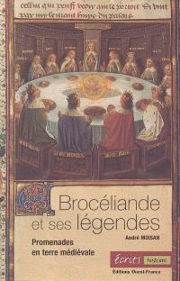 Brocéliande et ses légendes