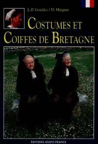 Costumes et coiffes de Bretagne