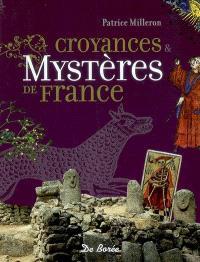 Croyances & mystères de France