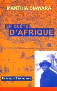 En quête d'Afrique