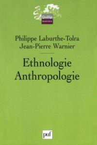 Ethnologie, anthropologie