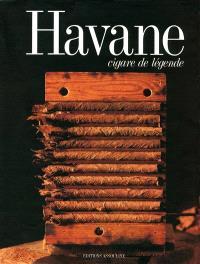 Havane, cigare de légende