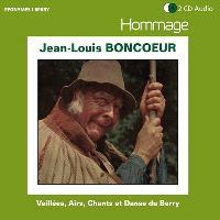 Hommage à Jean-Louis Boncoeur