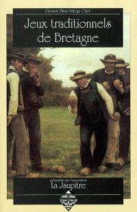 Jeux traditionnels de Bretagne