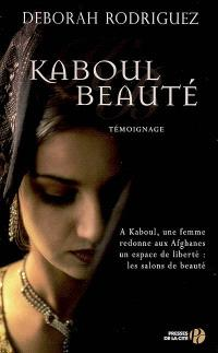 Kaboul beauté : document
