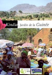 Kindia, jardin de la Guinée