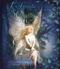 L'agenda merveilleux 2011