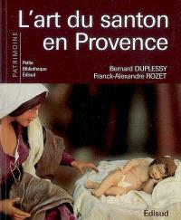 L'art du santon en Provence