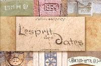 L'esprit des dates