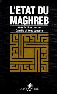 L'Etat du Maghreb