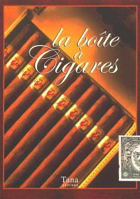 La boîte à cigares