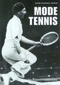 La mode tennis