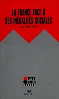 La Société française face à ses inégalités