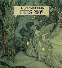 Le calendrier des fées 2005