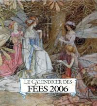 Le calendrier des fées 2006
