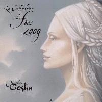 Le calendrier des fées 2009
