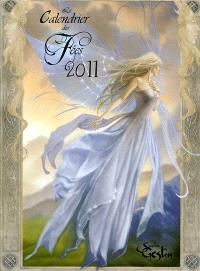 Le calendrier des fées 2011