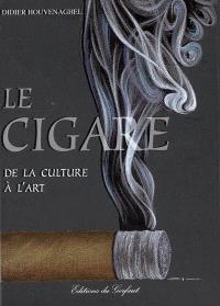 Le cigare : de la culture à l'art