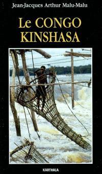 Le Congo Kinshasa