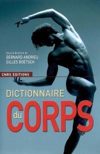 Le dictionnaire du corps