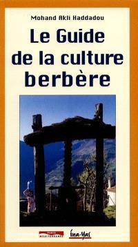Le guide de la culture berbère
