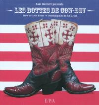 Les bottes de cow-boys