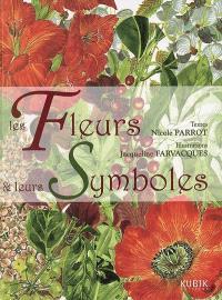 Les fleurs & leurs symboles