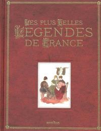 Les plus belles légendes de France