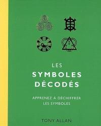 Les symboles décodés : apprenez à déchiffrer les symboles