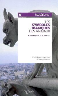 Les symboles magiques des animaux : symbolisme, traditions et interprétation