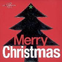 Merry Christmas = Joyeux Noël