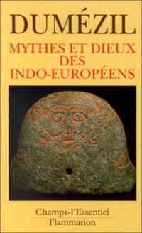 Mythes et dieux des indo-européens