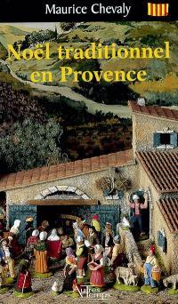 Noël traditionnel en Provence