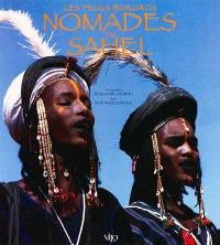 Nomades du Sahel : les Peuls Bororos
