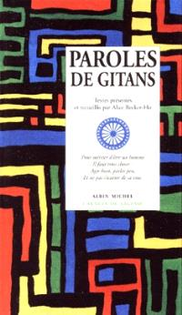 Paroles de Gitans