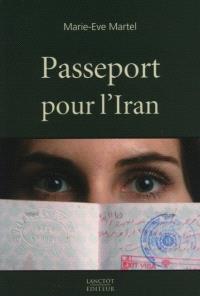 Passeport pour l'Iran
