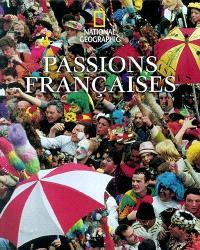 Passions françaises