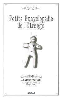 Petite encyclopédie de l'étrange