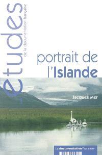 Portrait de l'Islande