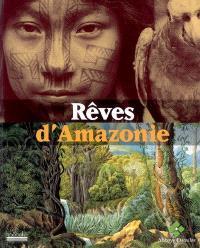 Rêves d'Amazonie : exposition, Abbaye de Daoulas, avril-nov. 2005