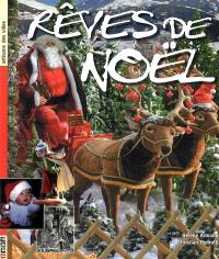 Rêves de Noël : objets et décors de fête